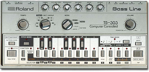 Another TB303 picture