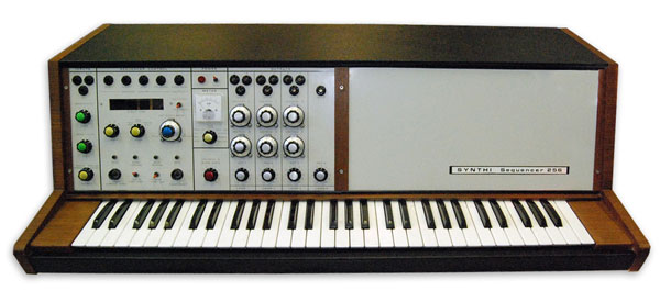 EMS Synthi Sequencer 256 Image