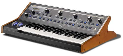 Moog Little Phatty Image