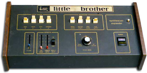 ARP Little Brother Image