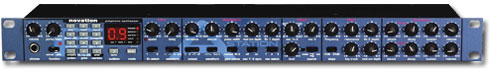 Novation A-Station Image
