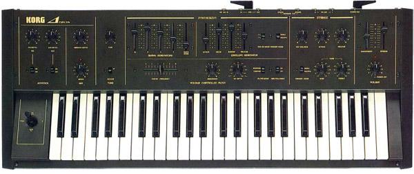 01736401e99 Korg Delta | Vintage Synth Explorer