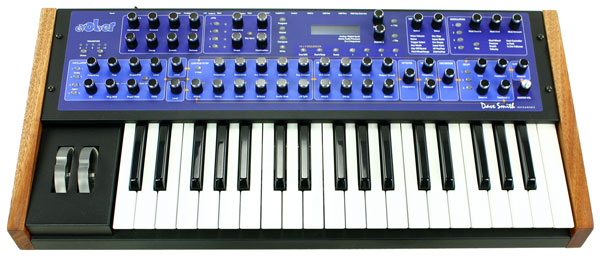 Dave Smith Instruments Mono Evolver Image