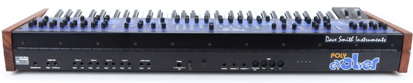 Dave Smith Instruments Poly Evolver Image