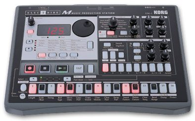 PATTERN KORG ELECTRIBE 2