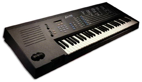 E-mu Emax | Vintage Synth Explorer