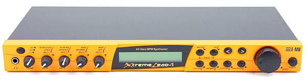 E-mu Xtreme Lead-1 Image