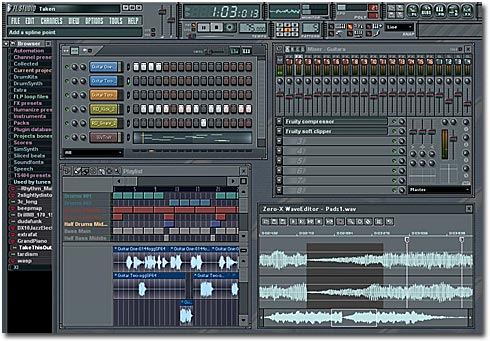 how to use fl studio 11