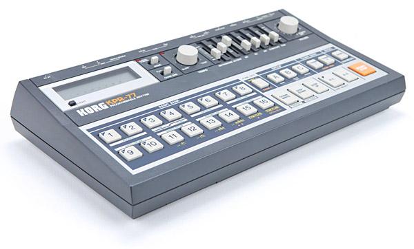 Korg KPR-77   Vintage Synth Explorer