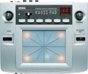 Korg KAOSS