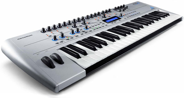 Novation KS4 Image