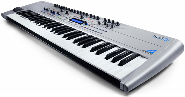 Novation KS5 Image