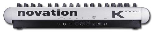 Novation K-Station Image
