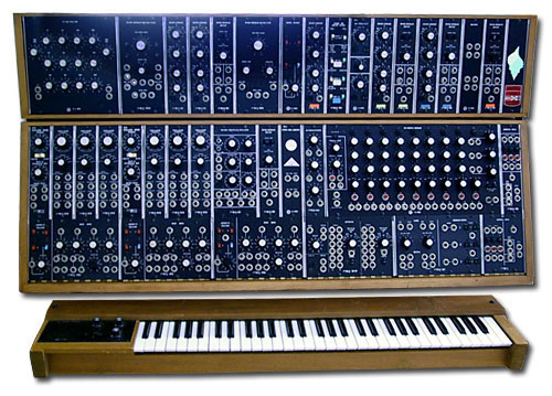 Moog Synthesizer 1c/2c/3c | Vintage Synth Explorer