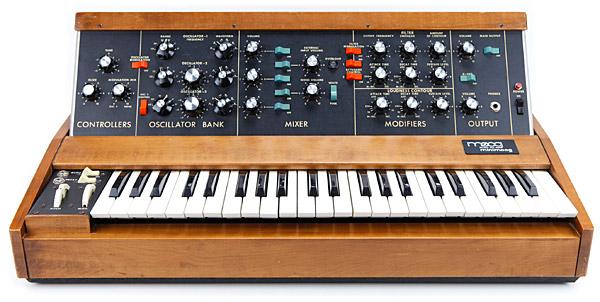Analog synthesizer  Wikipedia