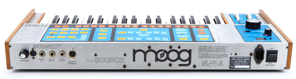 Moog Source Image