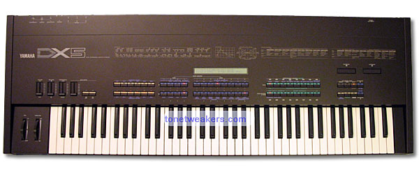 Yamaha dx11 patch download