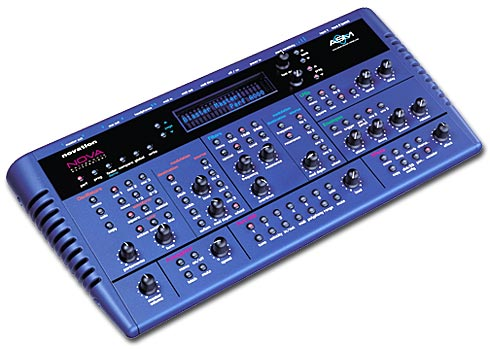 Novation Nova Image