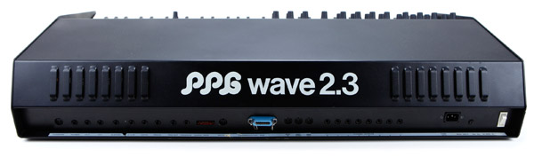 PPG Wave Image