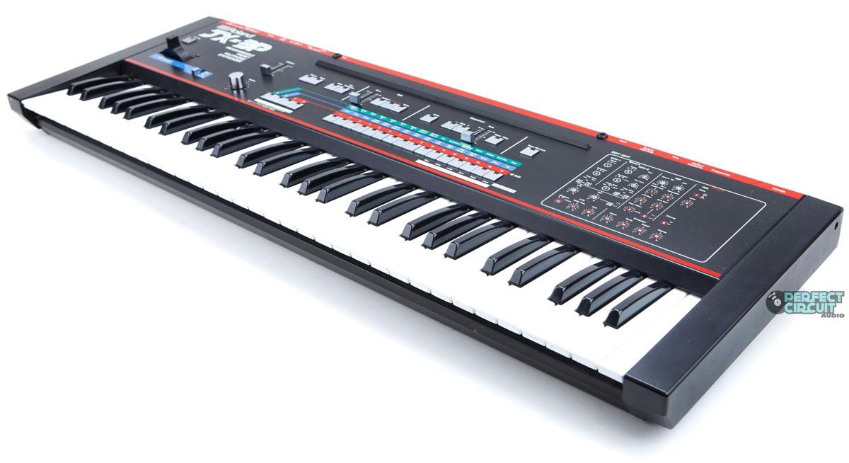 Roland JX-3P   Vintage Synth Explorer