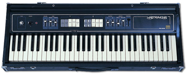 Roland RS-202 Image