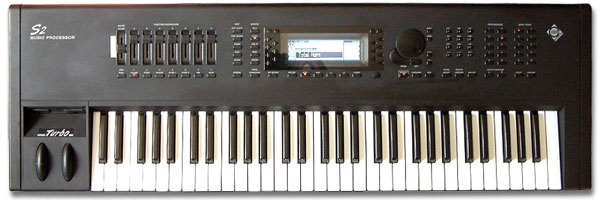 Generalmusic (GEM) S-Series Workstations Image