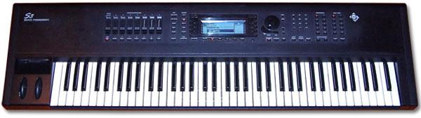 Keyboard Workstation Gem Ws2 : generalmusic gem s2 vintage synth explorer ~ Vivirlamusica.com Haus und Dekorationen