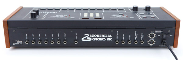 Sequential DrumTraks Image