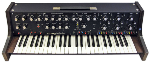 Steiner Synthacon Image