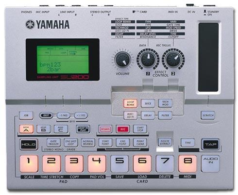 Yamaha su-200 youtube.
