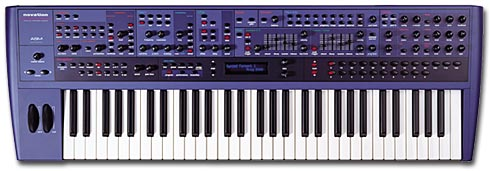 Novation SuperNova Image