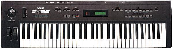 yamaha sy35 vintage synth explorer rh vintagesynth com Yamaha W7 Yamaha Synthesizer