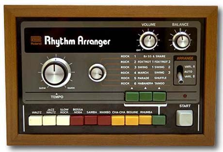 roland tr 66 vintage synth explorer. Black Bedroom Furniture Sets. Home Design Ideas
