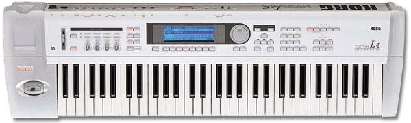 Синтезатор корг тритон видео фото 295-37