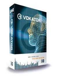 Native Instruments Vokator Image