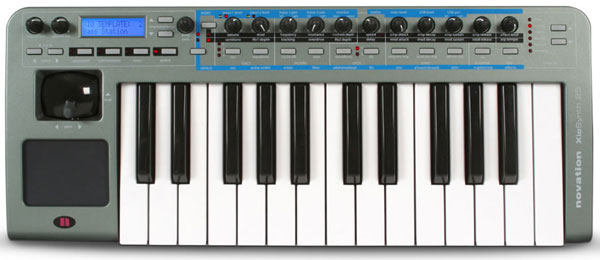 Novation XioSynth Image