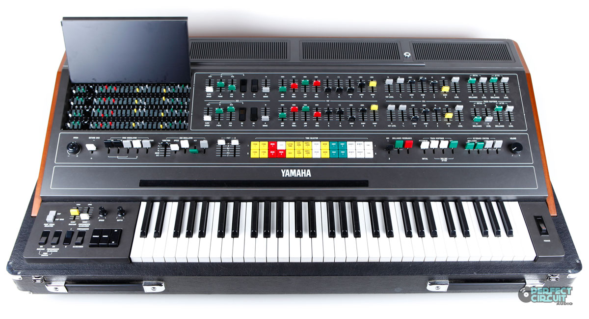 Yamaha CS-80 | Vintage Synth Explorer