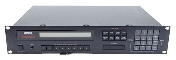 Yamaha TX802 Image