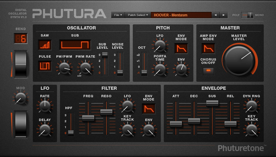 Free Software For Fans of Synths | Vintage Synth Explorer