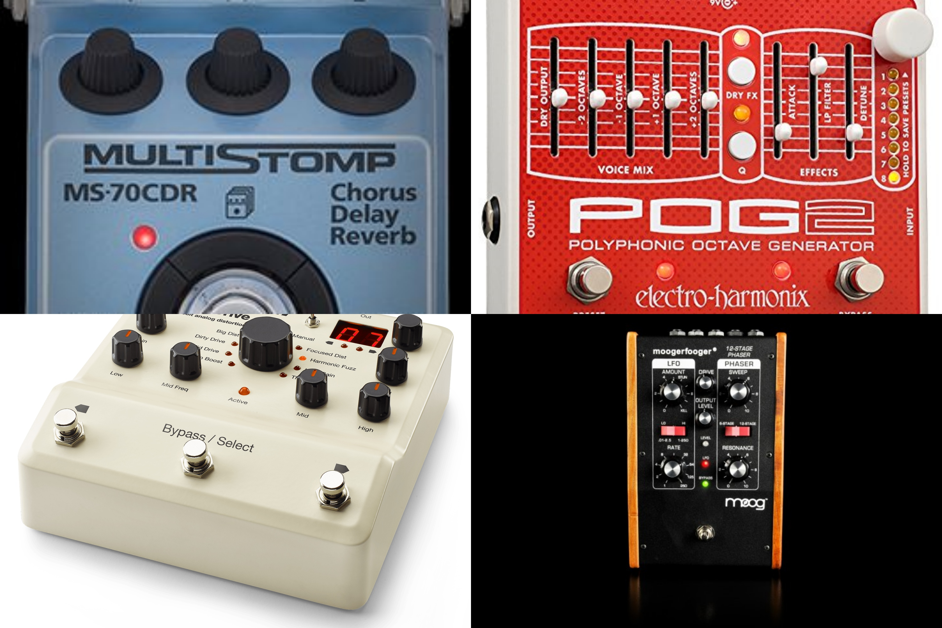 four handy effects pedals for modular synths vintage synth explorer. Black Bedroom Furniture Sets. Home Design Ideas