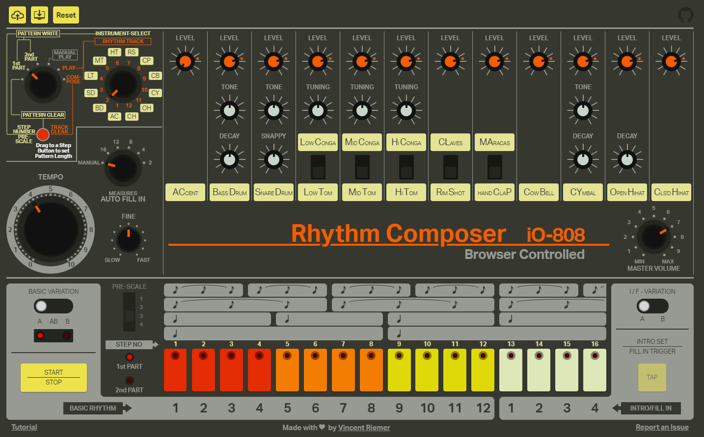 Free Online Beat Composers (Part One) | Vintage Synth Explorer