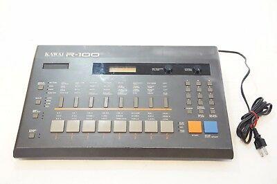 Kawai R100 R50 sound eprom sets with Akai Cheetah Emu SCI Yamaha for Drummachine