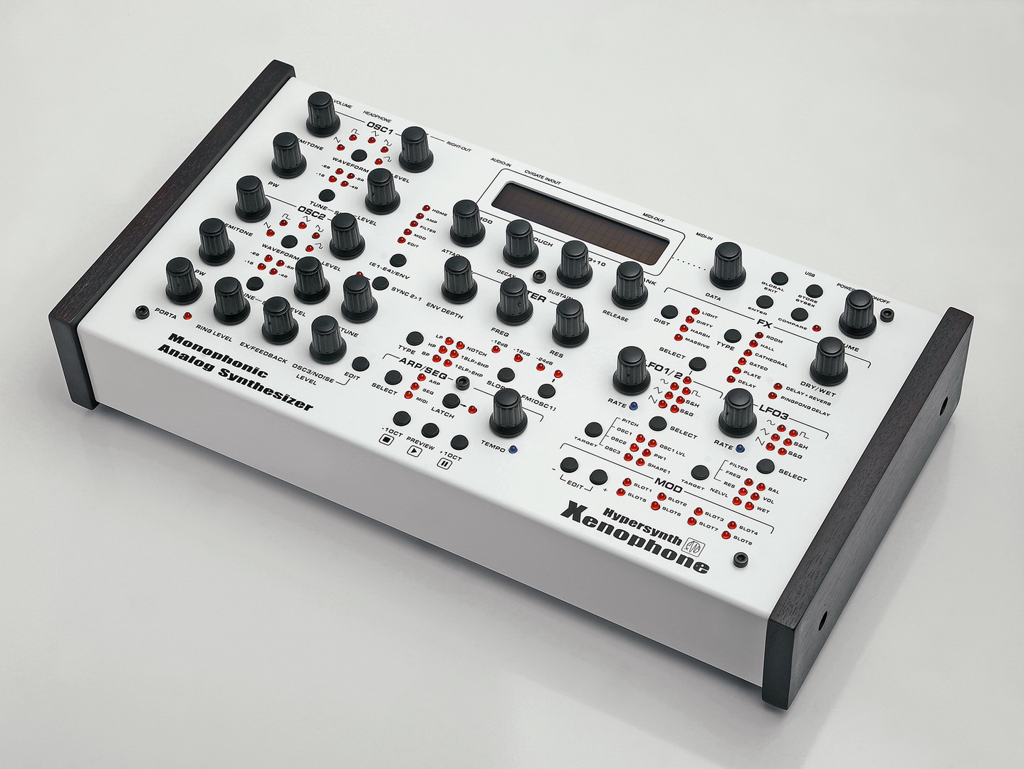 Hypersynth Xenophone