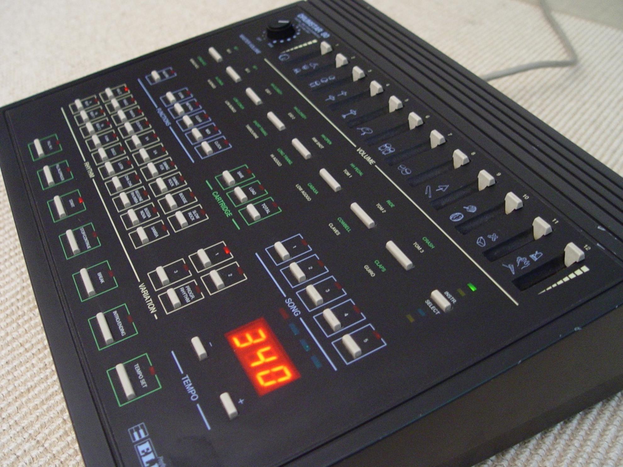 drumstar 80