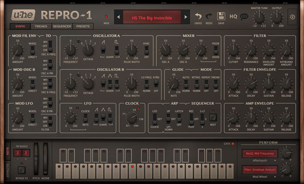 Top Five Synth Emulations from Plugin Boutique | Vintage Synth Explorer