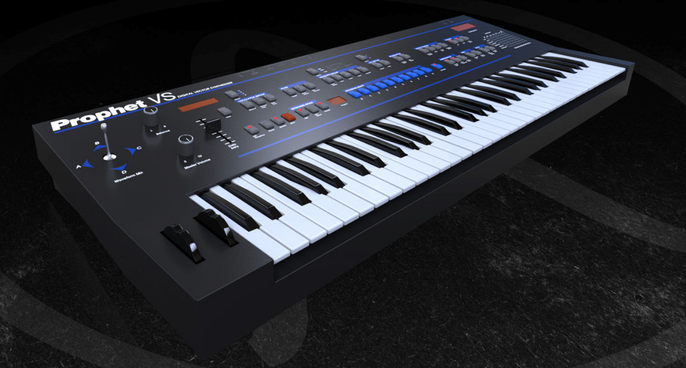 Seven Best iOS Synth Apps   Vintage Synth Explorer