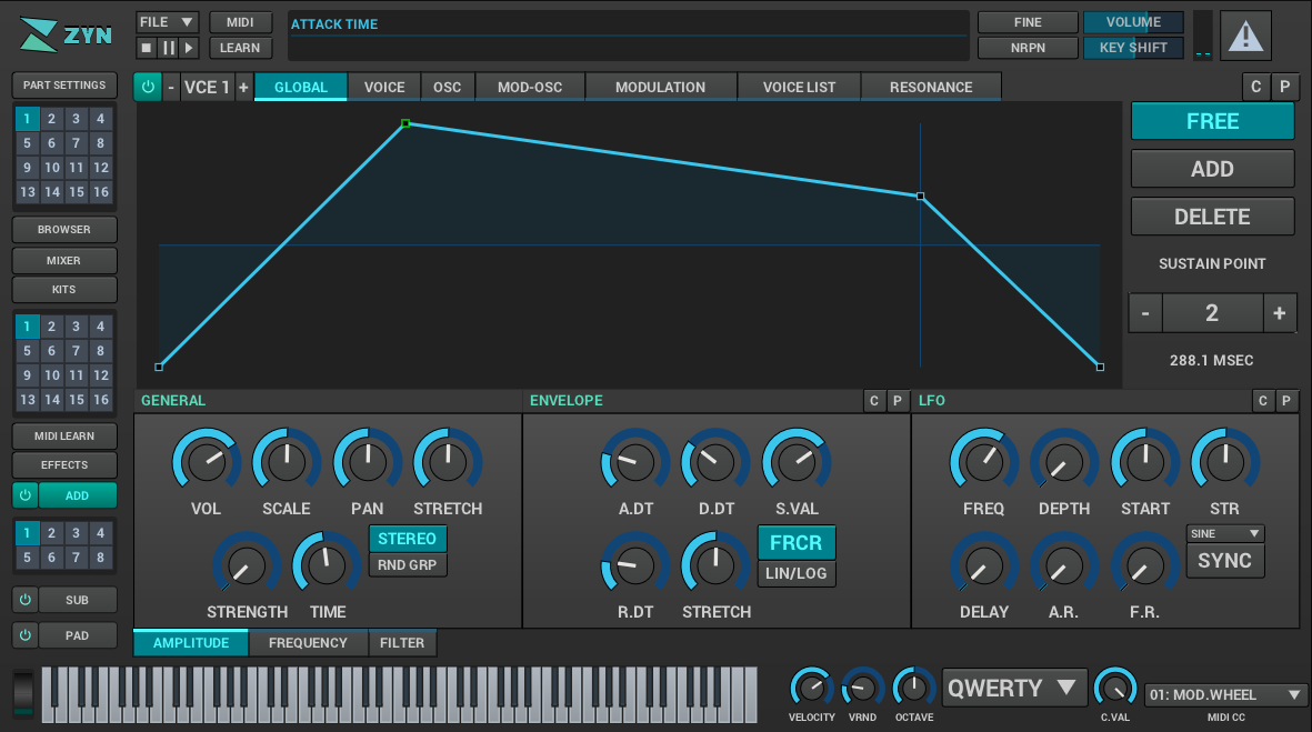 5 Free Software Synths for Linux | Vintage Synth Explorer