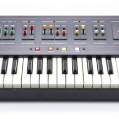 Korg Polyphonic Ensemble S | Vintage Synth Explorer
