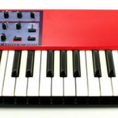 Clavia Nord Lead Image