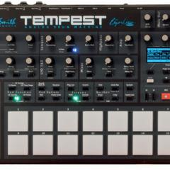 Dave Smith Instruments Tempest Image